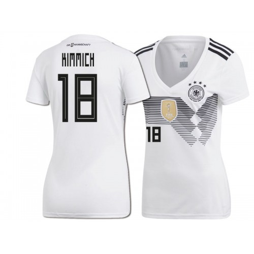 ireland germany 18 kimmich white home soccer country jersey 58f52 b0289 41cfb2c0d